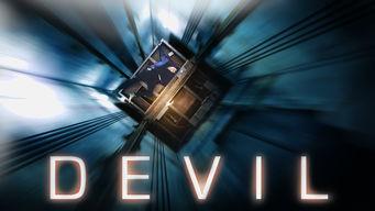Se Devil på Netflix