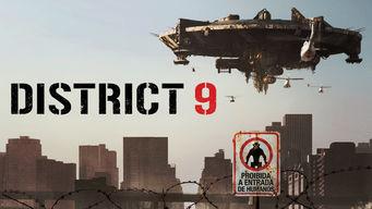 Se District 9 på Netflix