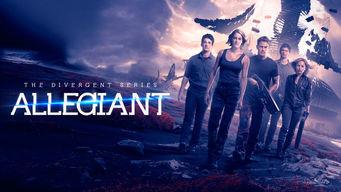 Se The Divergent Series: Allegiant på Netflix