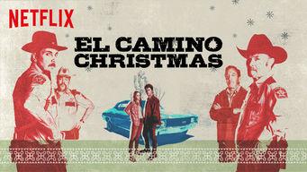 Se El Camino Christmas på Netflix