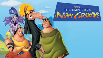 Se The Emperor's New Groove på Netflix