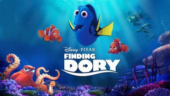Se Finding Dory på Netflix