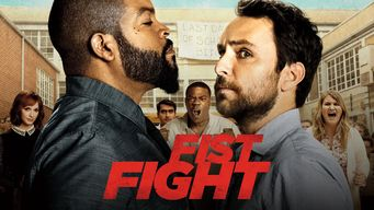 Se Fist Fight på Netflix