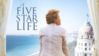 Se A Five Star Life på Netflix