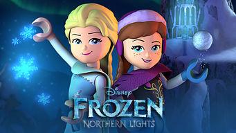 Se LEGO Frozen: Northern Lights på Netflix