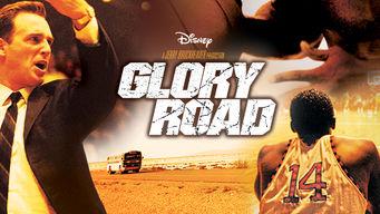 Se Glory Road på Netflix
