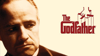 Se The Godfather på Netflix