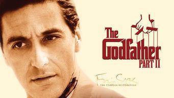Se The Godfather: Part II på Netflix