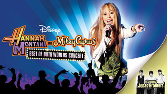 Se Hannah Montana / Miley Cyrus: Best of Both Worlds Concert på Netflix
