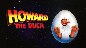Se Howard the Duck på Netflix