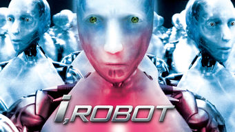 Se I, Robot på Netflix