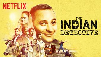 Se The Indian Detective på Netflix