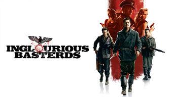Se Inglourious Basterds på Netflix