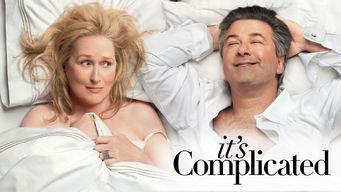 Se It's Complicated på Netflix