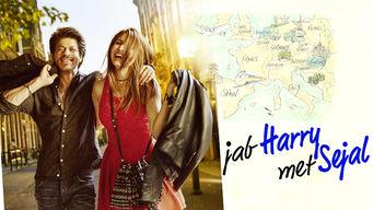 Se Jab Harry Met Sejal på Netflix