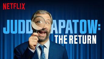 Se Judd Apatow: The Return på Netflix