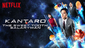 Se Kantaro: The Sweet Tooth Salaryman på Netflix