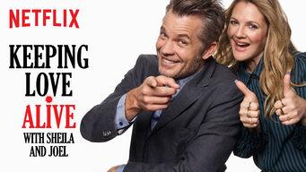 Se Keeping Love Alive på Netflix