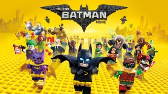 Se The LEGO Batman Movie på Netflix