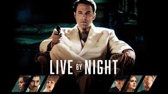 Se Live by Night på Netflix