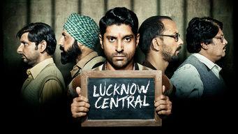 Se Lucknow Central på Netflix