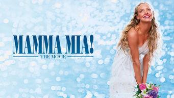 Se Mamma Mia! på Netflix