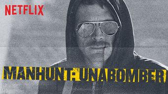 Se Manhunt: Unabomber på Netflix