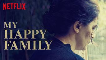 Se My Happy Family på Netflix