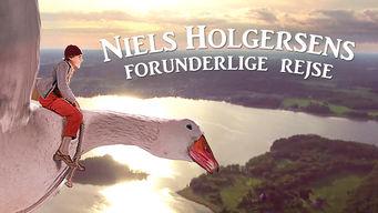 Se Nils Holgerssons Underbara Resa på Netflix