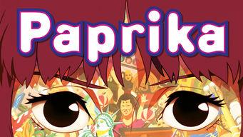 Se Paprika på Netflix