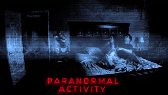 Se Paranormal Activity på Netflix