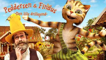 Se Peddersen & Findus – Den lille drillepind på Netflix