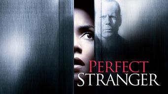 Se Perfect Stranger på Netflix