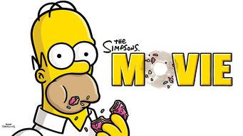 Se The Simpsons Movie på Netflix