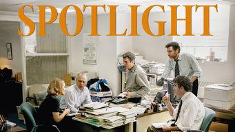 Se Spotlight på Netflix