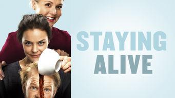 Se Staying Alive på Netflix