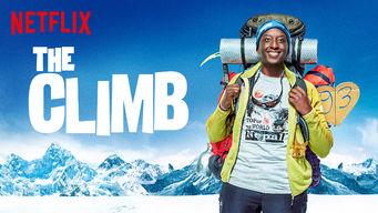 Se The Climb på Netflix