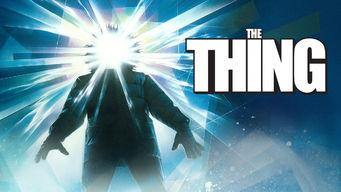 Se The Thing på Netflix