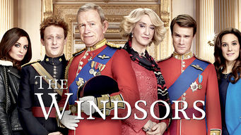 Se The Windsors på Netflix