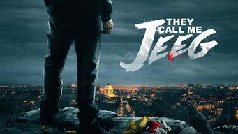Se They Call Me Jeeg på Netflix