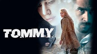 Se Tommy på Netflix