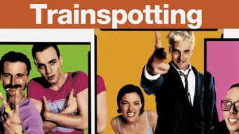 Se Trainspotting på Netflix