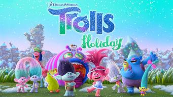 Se Trolls Holiday på Netflix