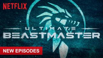 Se Ultimate Beastmaster på Netflix