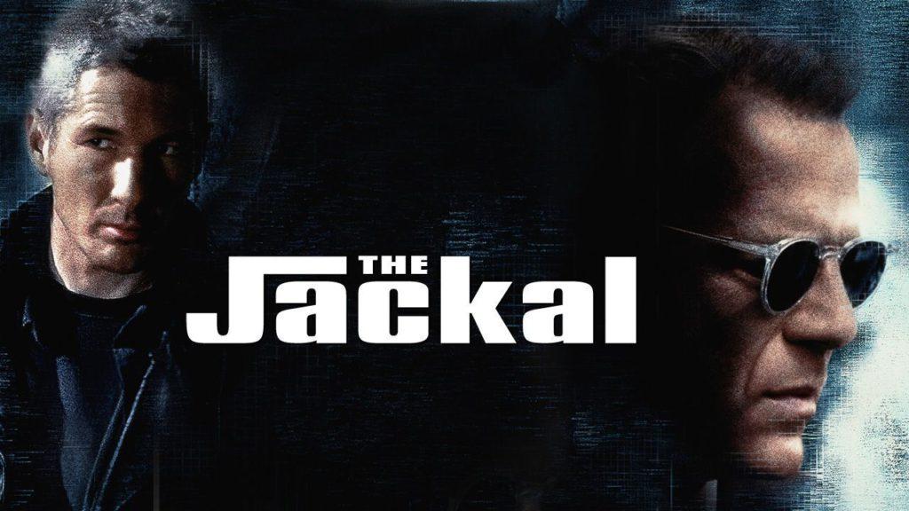 Se The Jackal på Netflix
