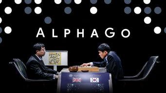 Se AlphaGo på Netflix
