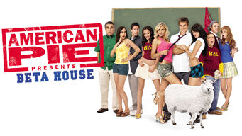 Se American Pie Presents: Beta House på Netflix