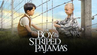 Se The Boy in the Striped Pajamas på Netflix