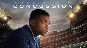 Se Concussion på Netflix