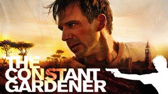 Se The Constant Gardener på Netflix